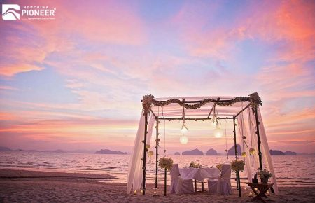 Vietnam: A Special Honeymoon