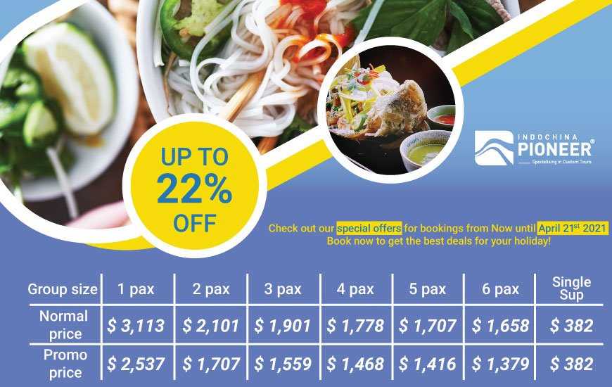 A-food-lovers-tour-of-Vietnam-special-offers