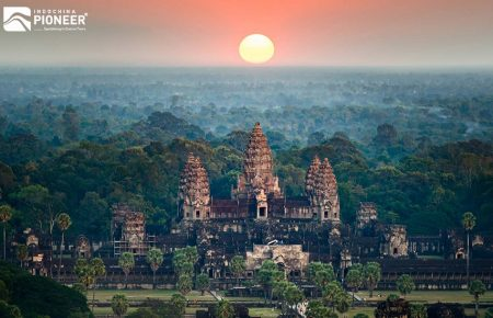The Very Best Of Cambodia