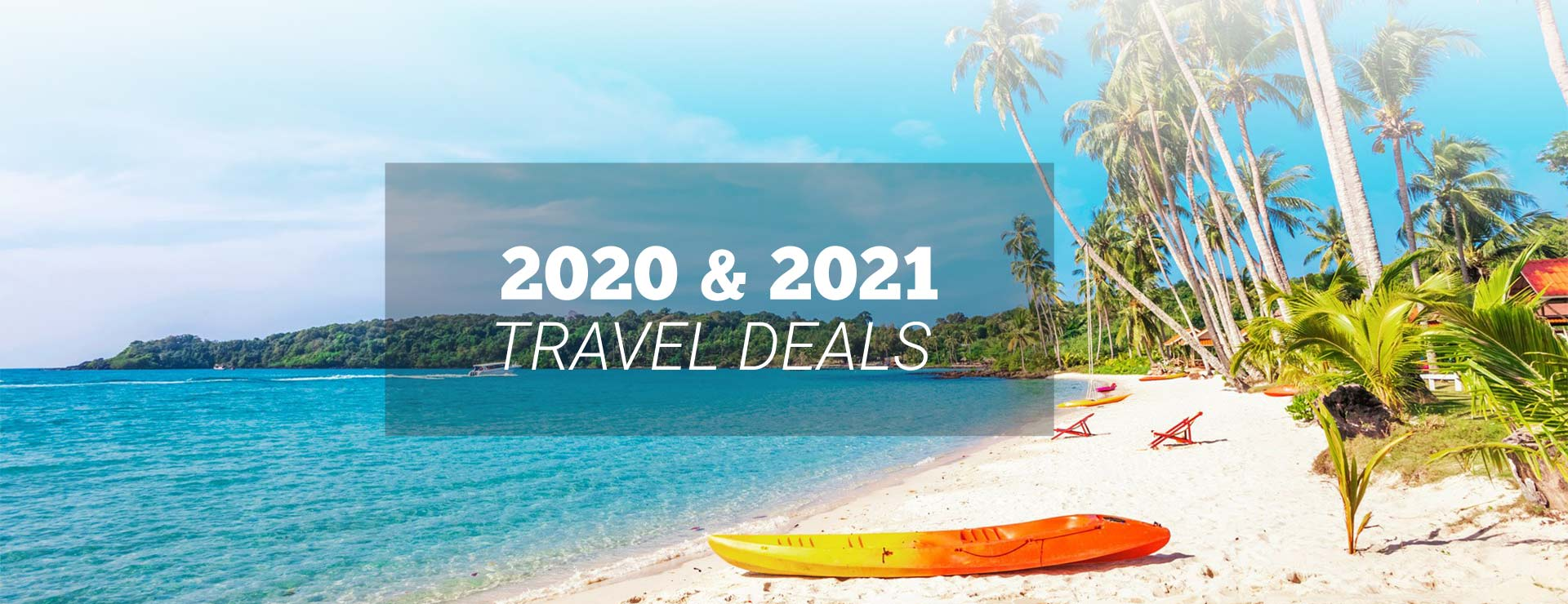 Vietnam Travel Deals 2020