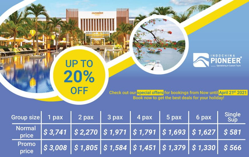 World-heritage-sites-of-Vietnam-special-offers