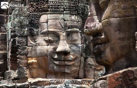 Classic Cambodia: Phnom Penh to Siem Reap